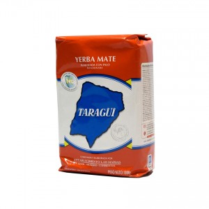 TARAGUI Mate-Tee Yerba Mate 1kg