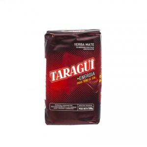 TARAGUI + Energia - Mate-Tee - Yerba Mate, 500g