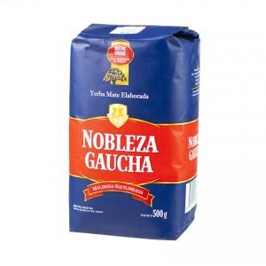 Yerba Mate NOBLEZA GAUCHA Azul 500g