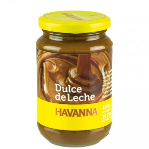 Dulce de Leche HAVANNA 450g