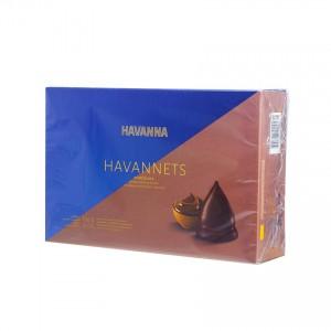 HAVANNA Milchkaramell/Schokoladen Pralinen - (12er-Pack) - Havannettes Chocolate, 456g