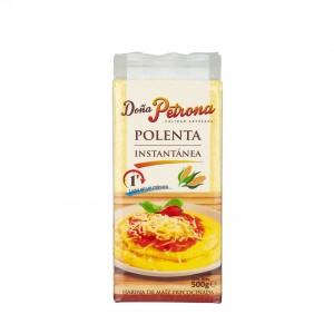 DOÑA PETRONA vorgekochtes Maismehl Polenta Instantánea 500g