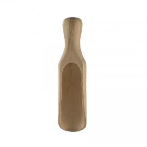 Teelöffel aus Holz