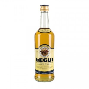Licor Argentino LEGUI, 29,9% vol., 700ml