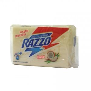 Sabão de Coco RAZZO