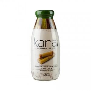 Suco de Cana de Açúcar KANAI Zuckerrohrsaft