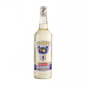 BELMONT ESTATE Caribbean Coconut  30%vol 700ml