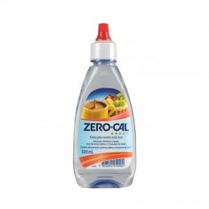 ZERO CAL Flüssiger Süßstoff Adoçante Líquido 100ml