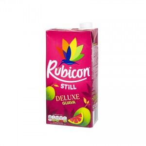 RUBICON Guavensaft Suco de Goiaba 1L