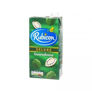Suco de Graviola RUBICON 1L