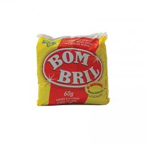 Esponja de Aço BOM BRIL