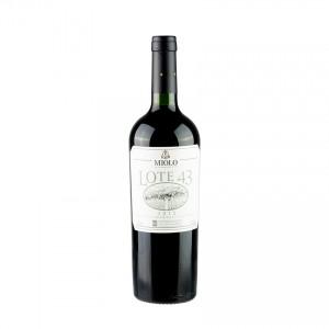 MIOLO Lote 43, brasilianischer Rotwein, 750ml, 14%vol
