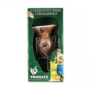 Conjunto Chimarrão Selecionado PROMATE