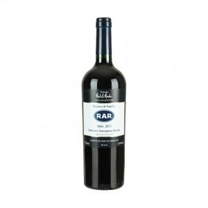RAR Brasilianischer Rotwein 750ml 14%