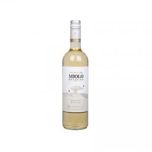 MIOLO  Chardonnay/Viognier Seleção - brasilianischer Weißwein, 750ml, 12% vol.