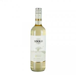 MIOLO Chardonnay/Viognier, Seleção 750ml 12%