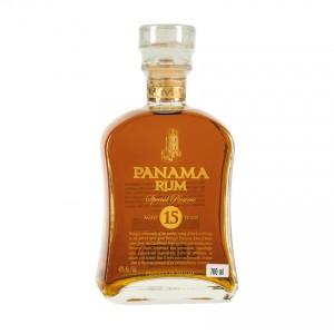 Ron PANAMA Reserva Especial, 15 Años, 40% vol.