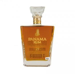 Ron PANAMA Gran Reserva Especial, 21 Años, 40%vol.
