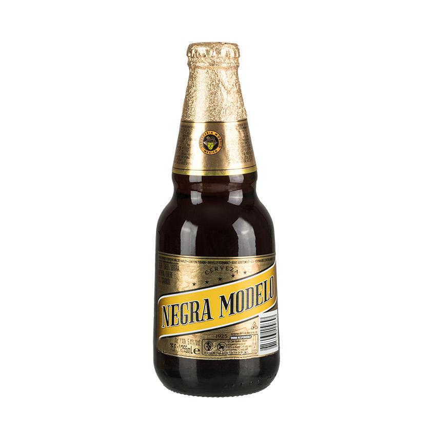 NEGRA MODELO - Dunkles Bier, 355ml, 5,4%vol