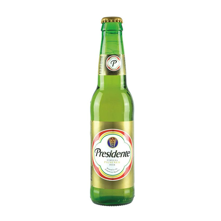 PRESIDENTE Bier 355ml