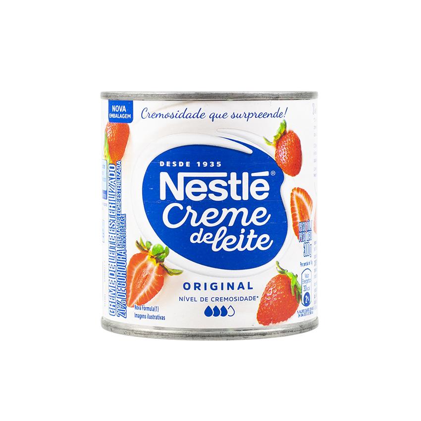 NESTLÉ Milchcreme Creme de Leite 300g