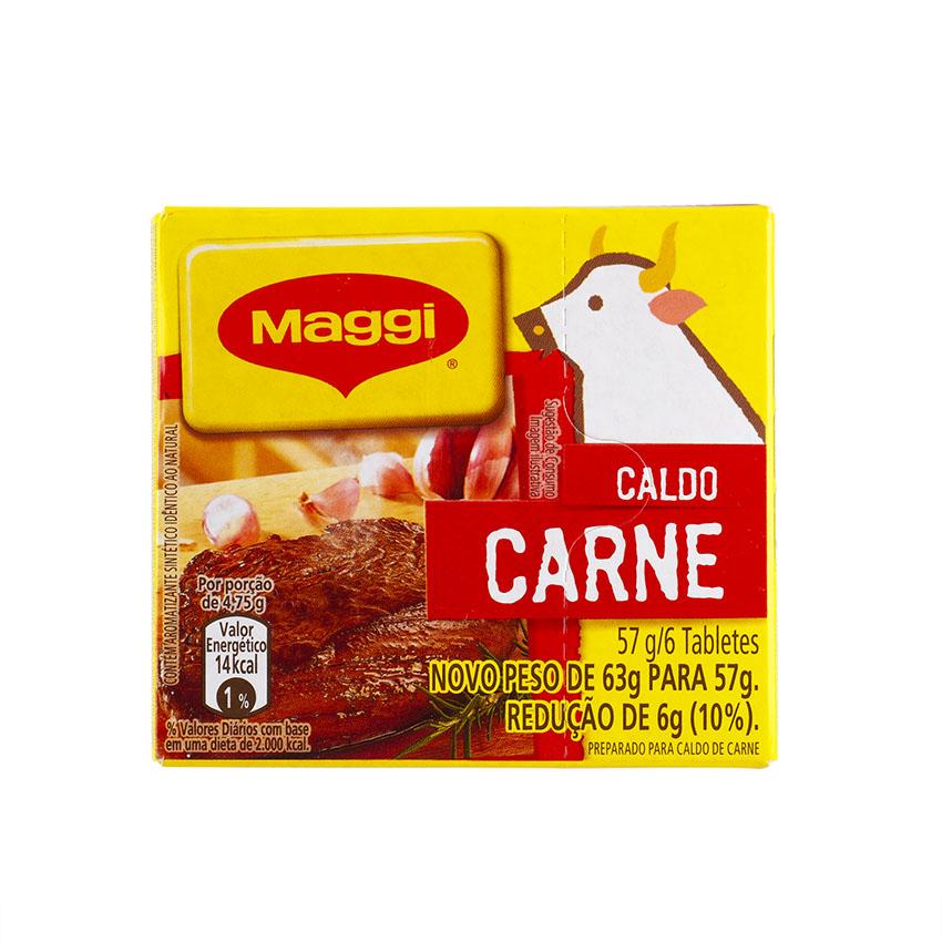Caldo de Carne MAGGI 57g