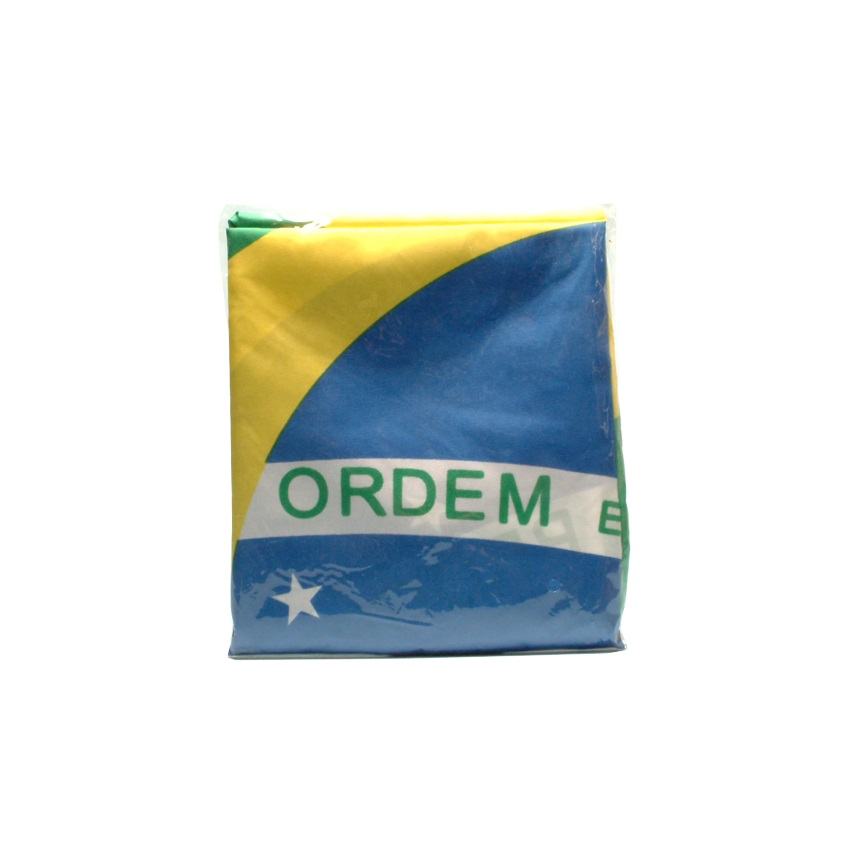 Brasilianische Flagge Bandeira do Brasil 0,90x1,50m