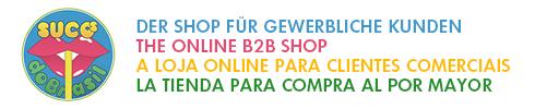 sucosorder - Der gewerbliche Online Shop für Lateinamerika Importe
